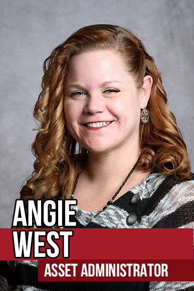 Angie West