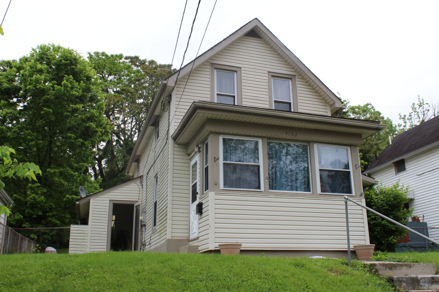 4162 Webster Avenue, Norwood, OH 45212